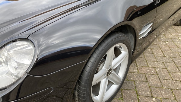 2006 Mercedes SL 350 Convertible For Sale (picture 75 of 94)