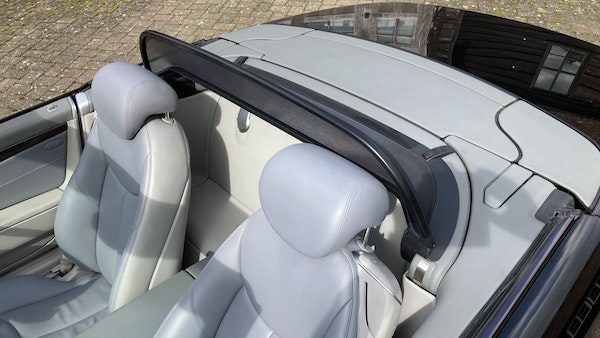 2006 Mercedes SL 350 Convertible For Sale (picture 25 of 94)