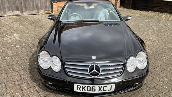 2006 Mercedes SL 350 Convertible For Sale (picture 7 of 94)