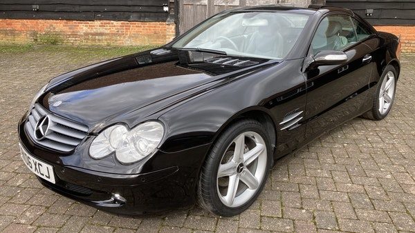 2006 Mercedes SL 350 Convertible For Sale (picture 3 of 94)