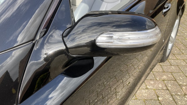2006 Mercedes SL 350 Convertible For Sale (picture 86 of 94)