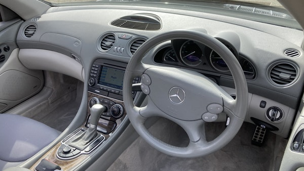 2006 Mercedes SL 350 Convertible For Sale (picture 29 of 94)