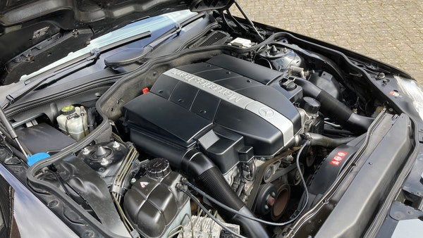 2006 Mercedes SL 350 Convertible For Sale (picture 93 of 94)