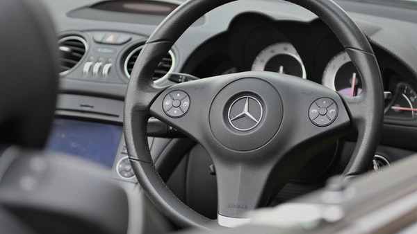 2008 Mercedes-Benz SL 350 For Sale (picture 30 of 96)