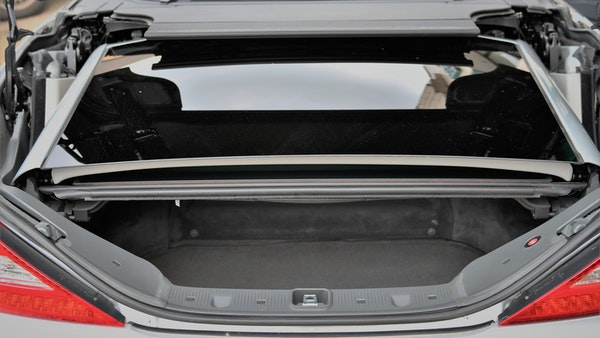 2008 Mercedes-Benz SL 350 For Sale (picture 37 of 96)