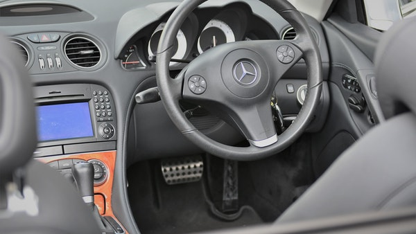 2008 Mercedes-Benz SL 350 For Sale (picture 28 of 96)
