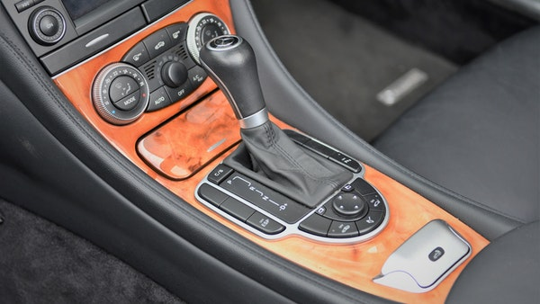 2008 Mercedes-Benz SL 350 For Sale (picture 38 of 96)