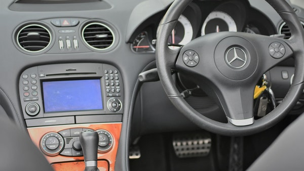 2008 Mercedes-Benz SL 350 For Sale (picture 29 of 96)