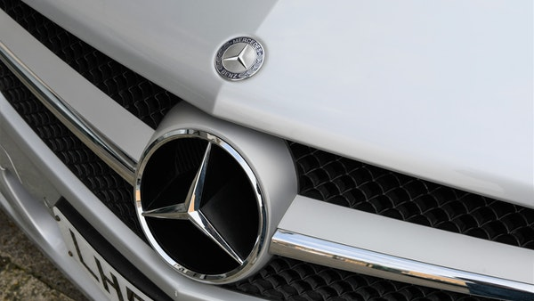 2008 Mercedes-Benz SL 350 For Sale (picture 55 of 96)