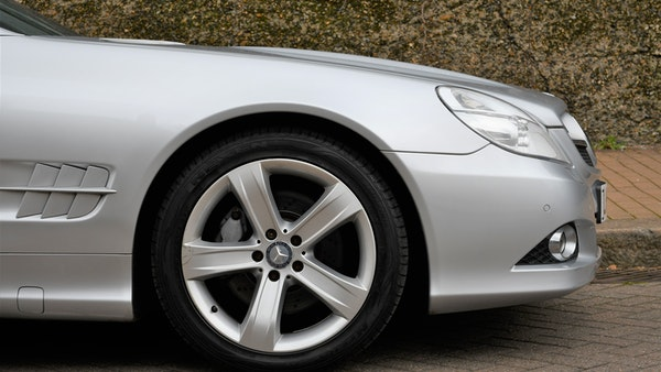 2008 Mercedes-Benz SL 350 For Sale (picture 21 of 96)