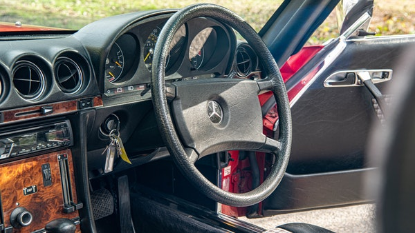 1984 Mercedes SL280 For Sale (picture 22 of 38)
