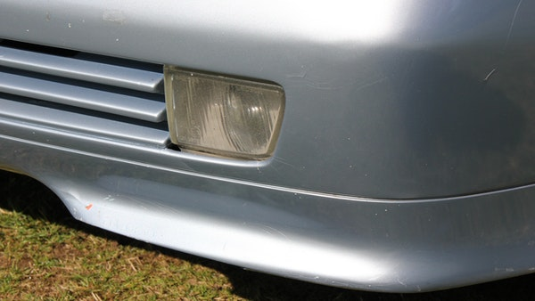RESERVE LOWERED 1994 Mercedes-Benz SL500 For Sale (picture 83 of 180)