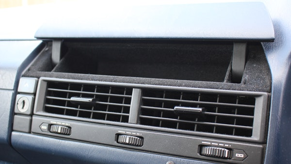 RESERVE LOWERED 1994 Mercedes-Benz SL500 For Sale (picture 43 of 180)