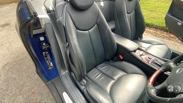 2002 Mercedes-Benz SL500 For Sale (picture 39 of 70)