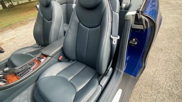 2002 Mercedes-Benz SL500 For Sale (picture 51 of 70)