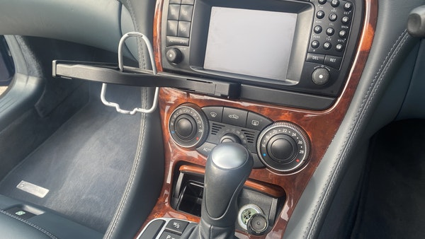 2002 Mercedes-Benz SL500 For Sale (picture 42 of 70)