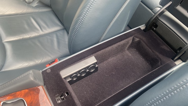 2002 Mercedes-Benz SL500 For Sale (picture 41 of 70)