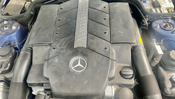 2002 Mercedes-Benz SL500 For Sale (picture 63 of 70)