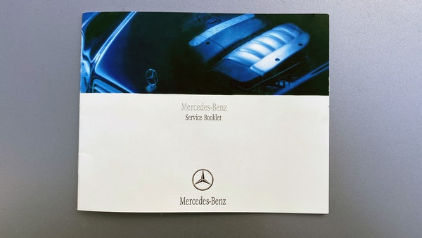 NO RESERVE - 1994 Mercedes-Benz SL500 For Sale (picture 137 of 177)