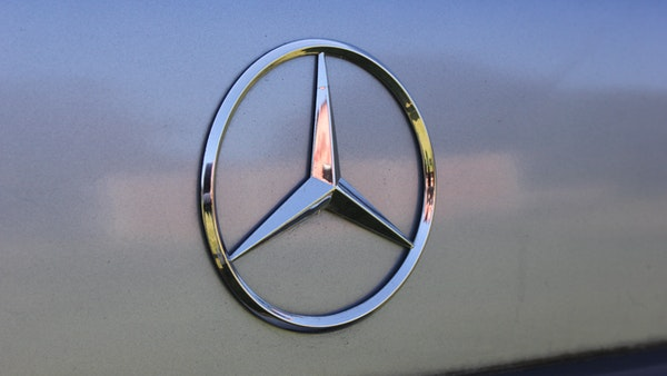 NO RESERVE - 1994 Mercedes-Benz SL500 For Sale (picture 71 of 177)