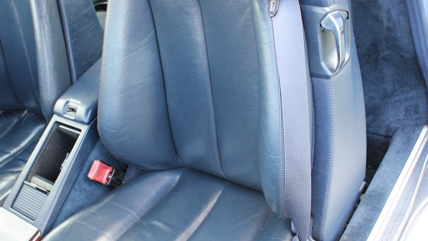 NO RESERVE - 1994 Mercedes-Benz SL500 For Sale (picture 57 of 177)