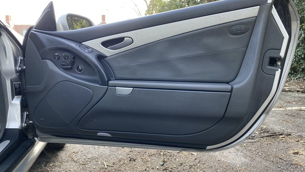 2002 Mercedes Benz SL55 AMG For Sale (picture 38 of 170)