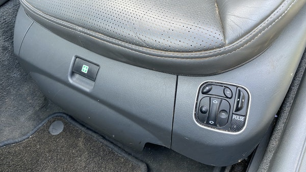 2002 Mercedes Benz SL55 AMG For Sale (picture 44 of 170)