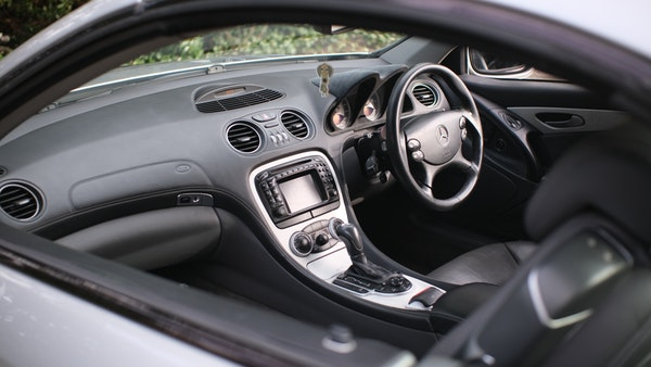 2002 Mercedes Benz SL55 AMG For Sale (picture 21 of 170)