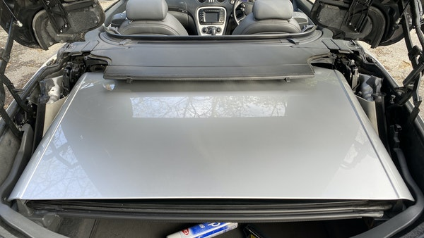 2002 Mercedes Benz SL55 AMG For Sale (picture 54 of 170)