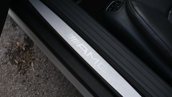 2002 Mercedes Benz SL55 AMG For Sale (picture 39 of 170)