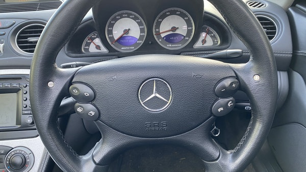 2002 Mercedes Benz SL55 AMG For Sale (picture 43 of 170)