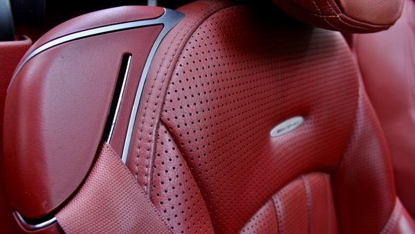 2003 Mercedes-Benz SL55 AMG For Sale (picture 53 of 131)