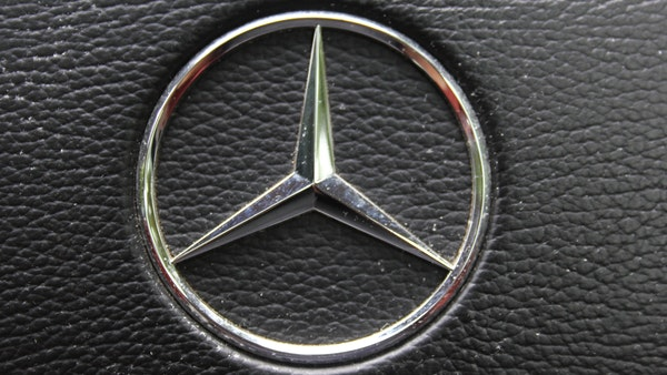 2003 Mercedes-Benz SL55 AMG For Sale (picture 61 of 131)