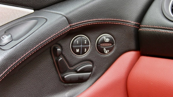 2003 Mercedes-Benz SL55 AMG For Sale (picture 49 of 131)
