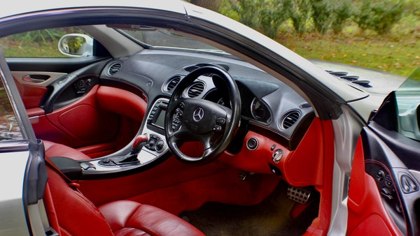 2003 Mercedes-Benz SL55 AMG For Sale (picture 34 of 131)