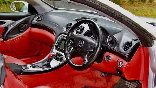2003 Mercedes-Benz SL55 AMG For Sale (picture 32 of 131)