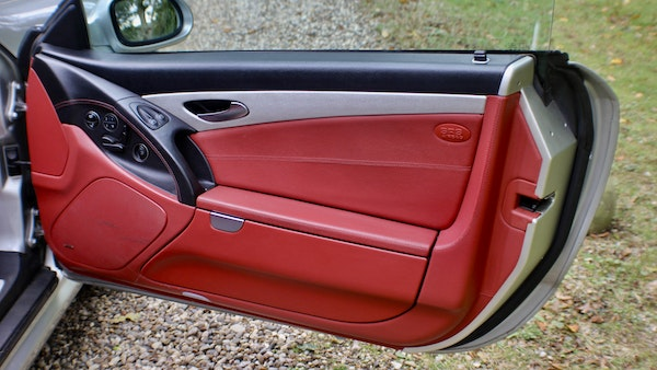2003 Mercedes-Benz SL55 AMG For Sale (picture 31 of 131)