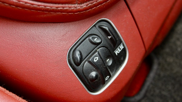 2003 Mercedes-Benz SL55 AMG For Sale (picture 48 of 131)