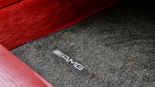 2003 Mercedes-Benz SL55 AMG For Sale (picture 59 of 131)