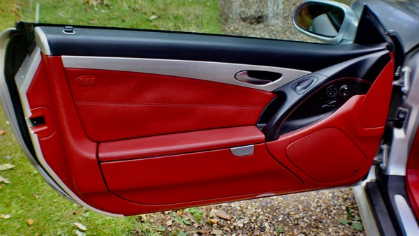 2003 Mercedes-Benz SL55 AMG For Sale (picture 30 of 131)
