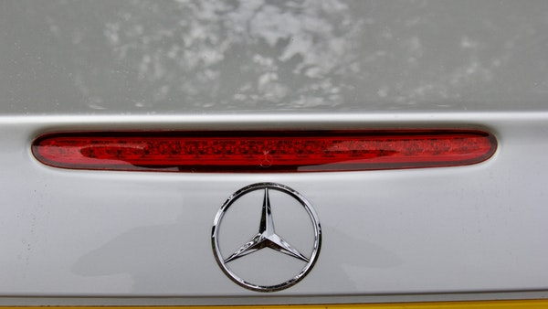 2003 Mercedes-Benz SL55 AMG For Sale (picture 73 of 131)