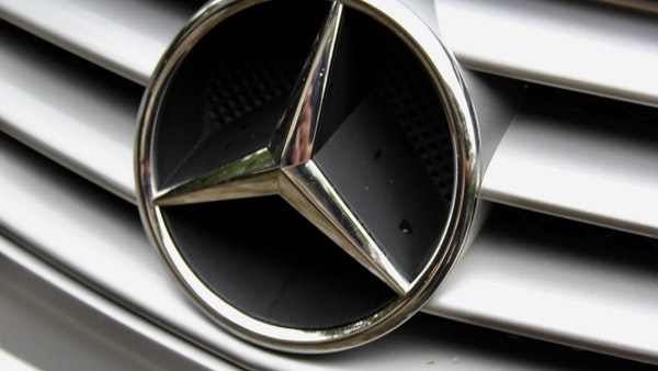 2003 Mercedes-Benz SL55 AMG For Sale (picture 63 of 131)