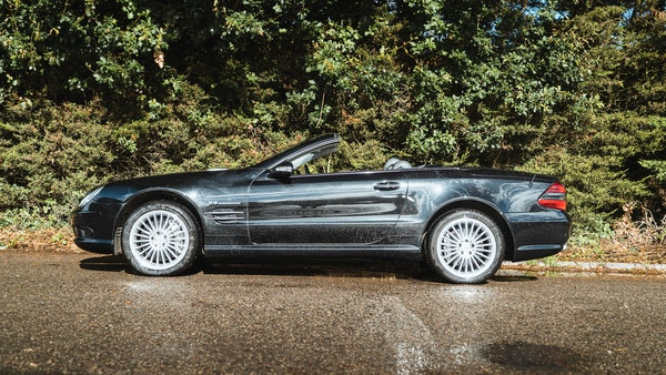 2004 Mercedes-Benz SL55 AMG For Sale (picture 7 of 99)