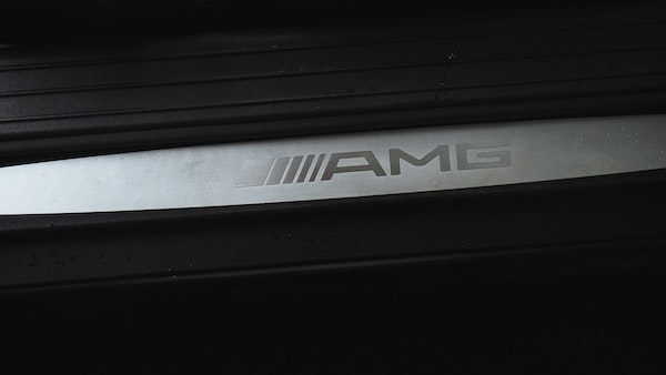 2004 Mercedes-Benz SL55 AMG For Sale (picture 33 of 99)