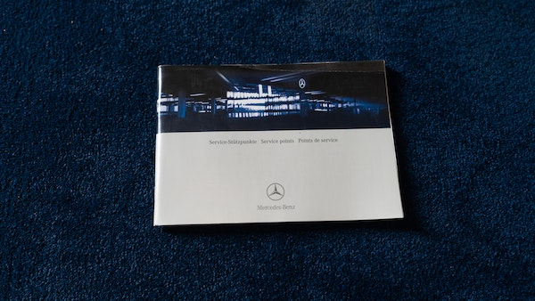 2004 Mercedes-Benz SL55 AMG For Sale (picture 84 of 99)
