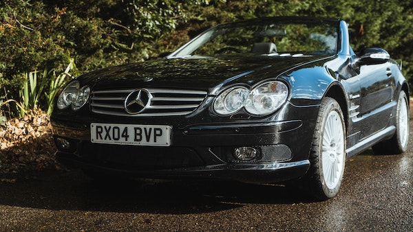 2004 Mercedes-Benz SL55 AMG For Sale (picture 3 of 99)