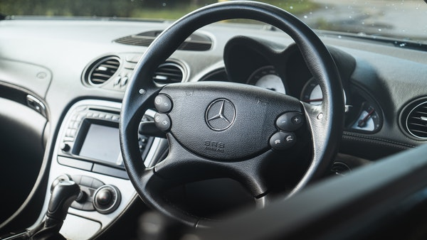 2004 Mercedes-Benz SL55 AMG For Sale (picture 32 of 99)