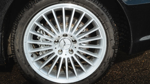 2004 Mercedes-Benz SL55 AMG For Sale (picture 20 of 99)