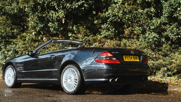 2004 Mercedes-Benz SL55 AMG For Sale (picture 15 of 99)