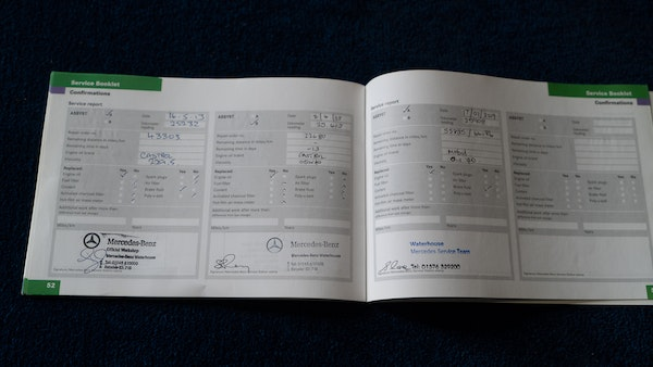 2004 Mercedes-Benz SL55 AMG For Sale (picture 89 of 99)